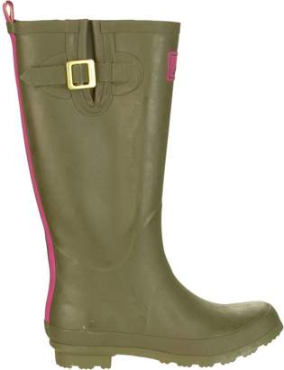Joules Field Welly Boot - Women's