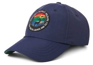 Polo Ralph Lauren Great Outdoors Classic Sports Cap 3a538a8f223f