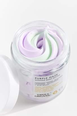 Butter Shoes Truly Organic Purple Haze Whipped Hemp Body