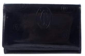 Cartier Compact Birthday Wallet