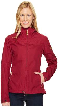 Fjallraven Stina Jacket Women's Jacket