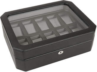 Wolf Windsor 10 Piece Watch Box