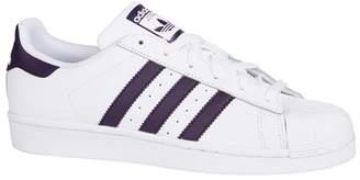 79237119b4c4 Adidas Originals White Shoes - ShopStyle UK