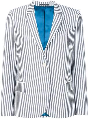 Paul Smith striped blazer