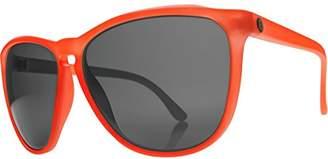Electric Visual Encelia /OHM Grey Sunglasses