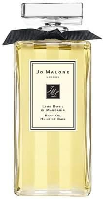 Jo Malone London(TM TM) 'Lime Basil & Mandarin' Bath Oil