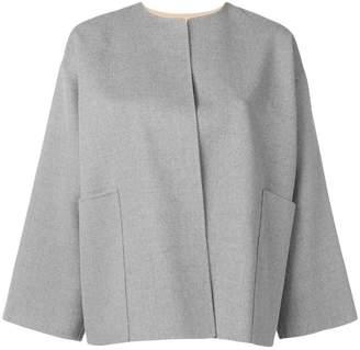 Sofie D'hoore concealed fastening jacket