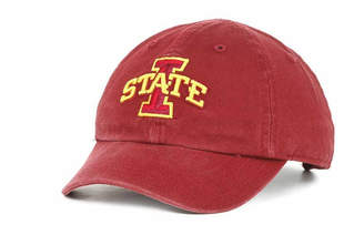 '47 Toddlers' Iowa State Cyclones Clean Up Cap
