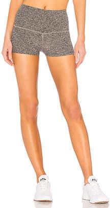 Beyond Yoga Spacedye Circuit High Waisted Short Shorts