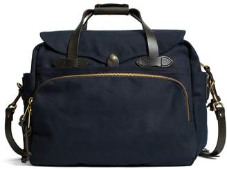 Brooks Brothers Filson Padded Computer Briefcase