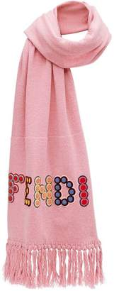 Fendi Fun Fair Scarf