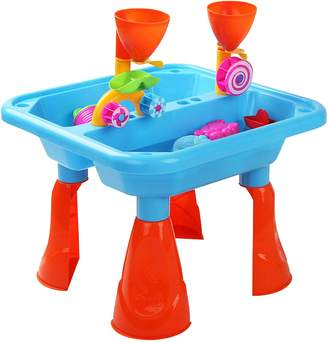Big Fun Club Lively Sand & Water Play Table