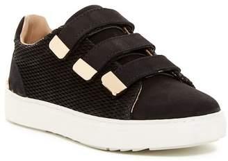 Aldo Poveda Hook-and-Loop Sneaker $85 thestylecure.com