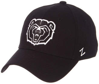 Zephyr Missouri State Bears Black/White Stretch Cap