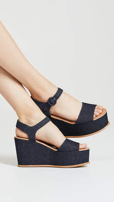 Dolce Vita Datiah Platform Sandals