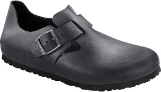Birkenstock London Leather Shoe - Men's