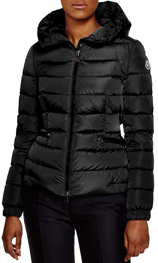 MonclerMoncler Artemis Short Down Coat