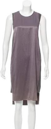 J Brand Ombré Midi Dress