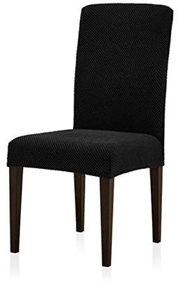 Subrtex Stretch Dining Room Chair Slipcovers (4