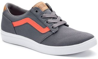 Vans Chapman Lite Women's Skate Shoes $64.99 thestylecure.com