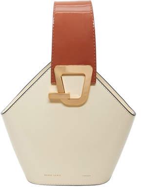 Danse Lente Johnny Mini Patent Top Handle Bag