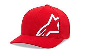 fef27c1ce3d at Amazon.co.uk · Alpinestars Men s Corp Shift Mock mesh hat Baseball Cap