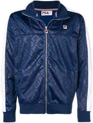 Fila classic track jacket