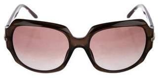 dd8dc41f64d5 Dior Cannage Sunglasses - ShopStyle