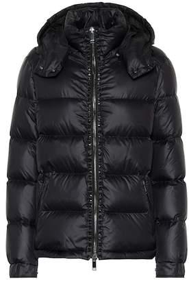 Valentino Rockstud puffer jacket