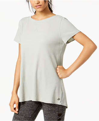 Calvin Klein Lace-Up-Back Top