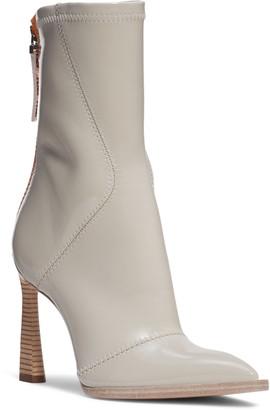 Fendi Tronchetto Pointed Toe Boot