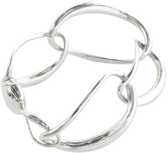 Olsen Louise Silver Metal Bracelets