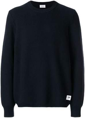 Wood Wood crew neck sweater