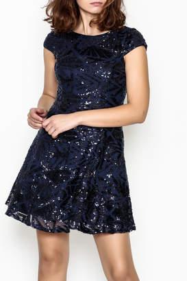 Minuet Jenna Cocktail Dress