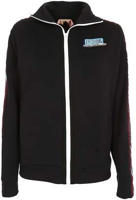 N°21 N.21 Embellished Jacket
