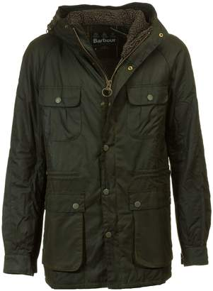 Barbour Brindle Jacket