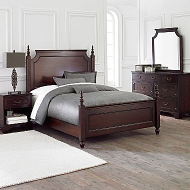 Bradford Bedroom Furniture Sold Out