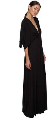 Rachel Pally Long Caftan Dress - Black