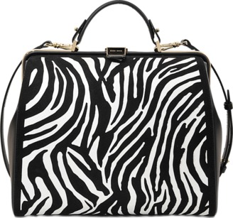 Hugo Boss Romy-Z bag $2,270 thestylecure.com