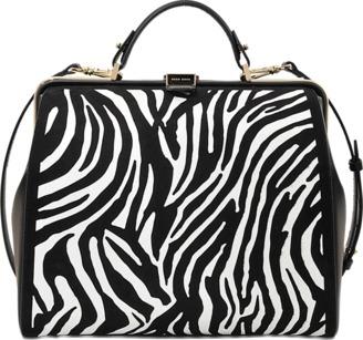 Hugo Boss Romy-Z bag $2,155 thestylecure.com