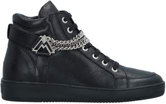Andrea Morelli High-tops & sneakers - Item 11525827CE
