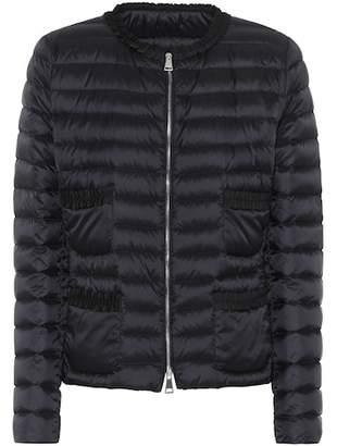 Moncler Onyx down jacket