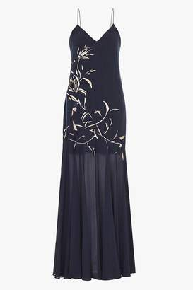 Sass & Bide Nature Games Dress