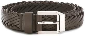 Givenchy Pyramidal buckle belt
