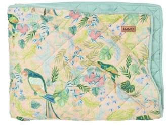 Co Kip&Co Birds of Paradise Quilted Cotton Comforter