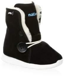 Native Luna Junior Boots