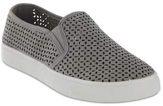 Mia Edith Perforated Slip-On Sneaker