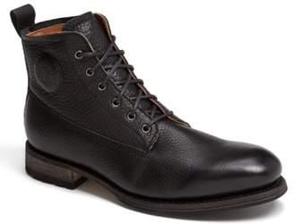 Blackstone 'GM 09' Plain Toe Boot