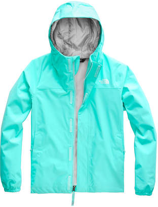 The North Face Resolve Reflective Hooded Jacket, Size XXS-XL