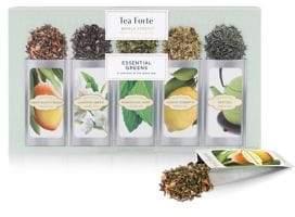 Tea Forte Loose Tee Accessory Tea Box Set